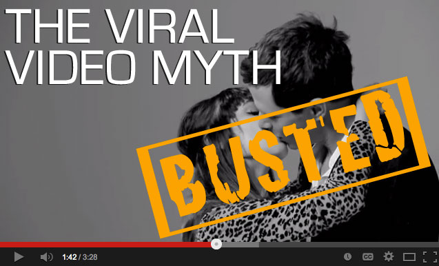 How big brands cheat at viral video marketing